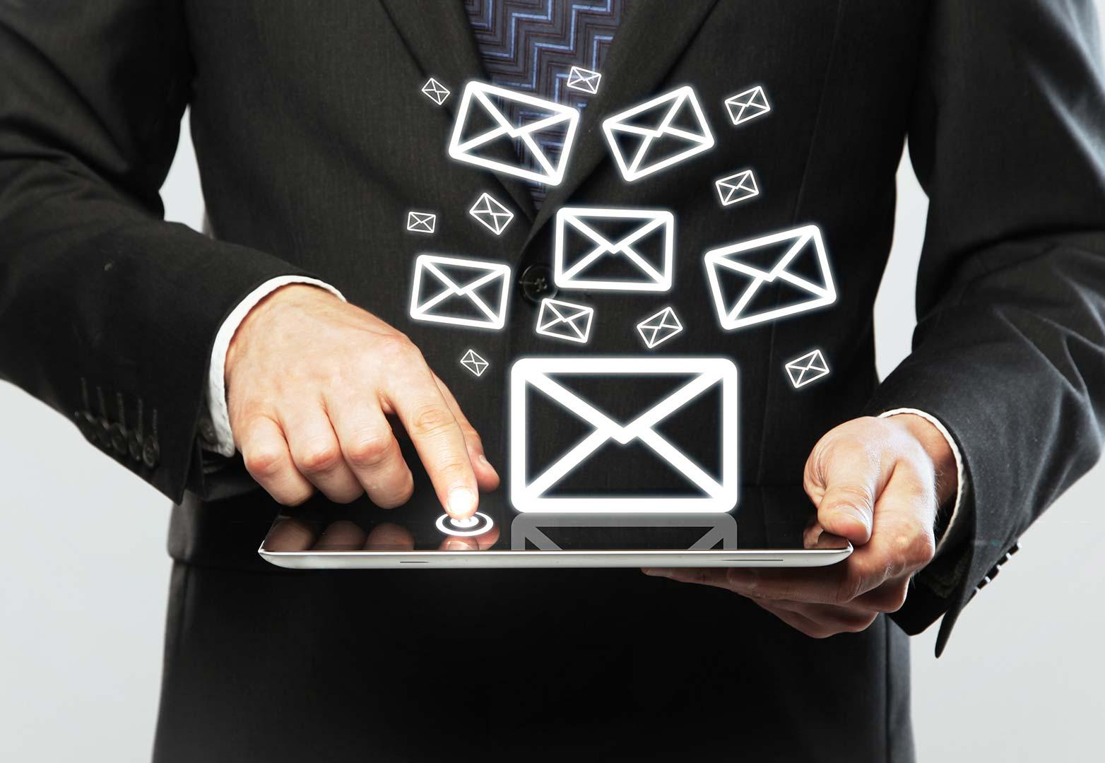 E-mail рассылка по своей базе: что и как