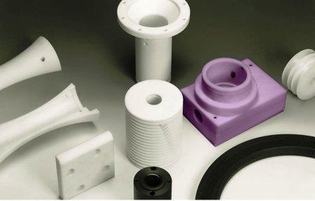 Marketkonekt Ingineered Plastic Poliamid Tecamid 6 Pa 6