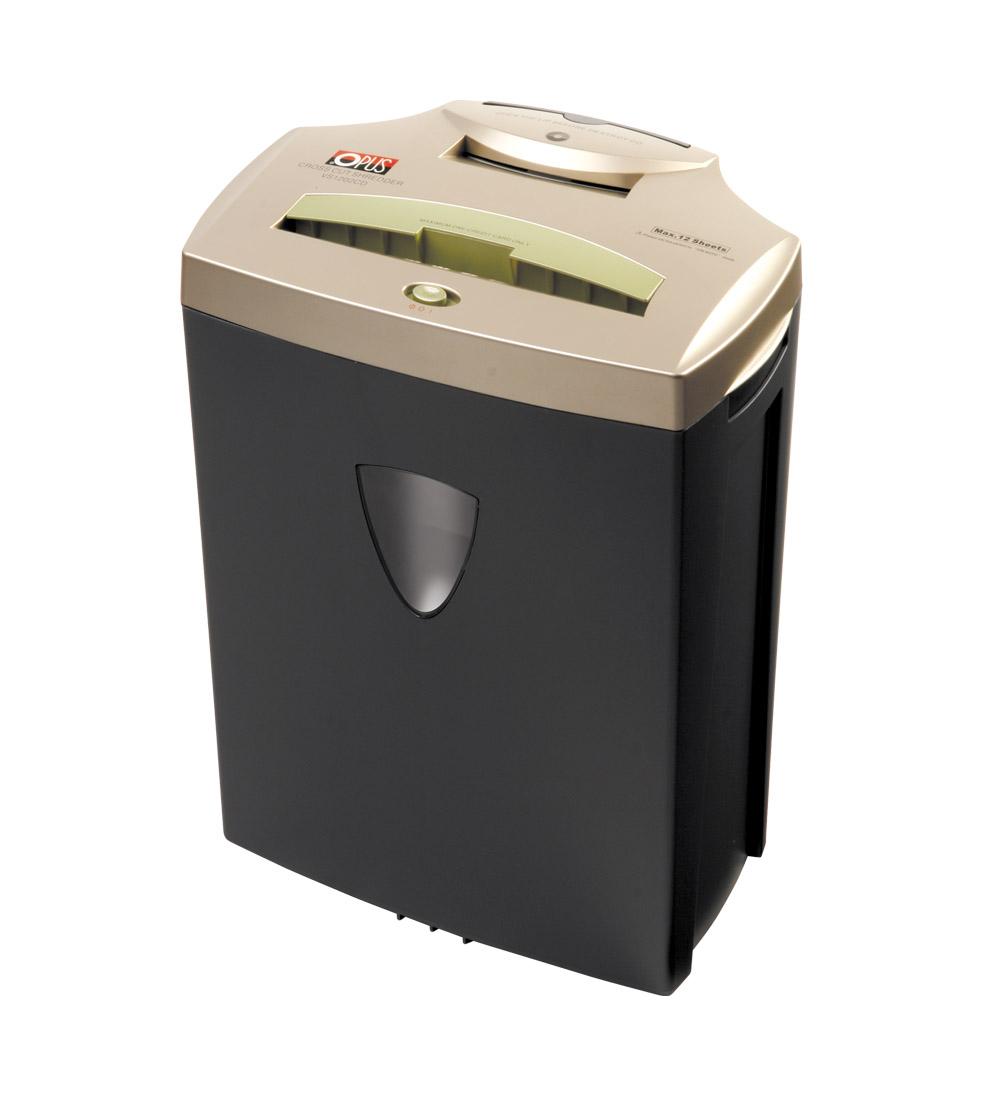 Rikomak Ideal 2245 4 Mm Paper Shredder