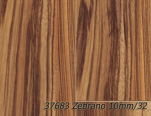 Marketkonekt Laminate Zebrano, Zebrano Laminate Flooring