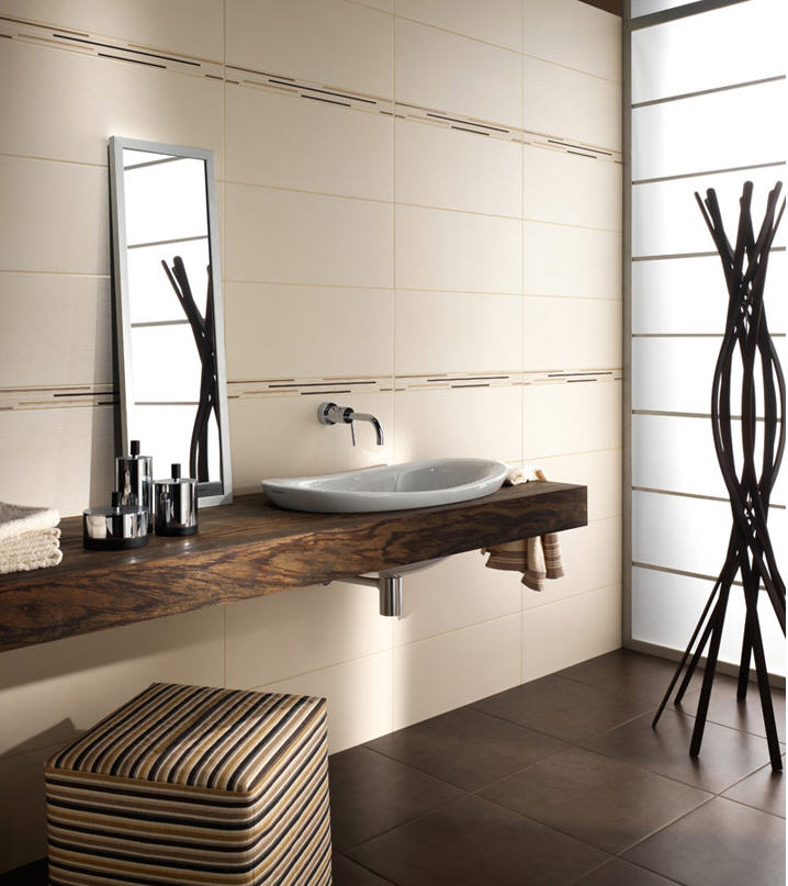 Marketkonekt Ceramics Novabell York - Black-and-white-bathroom-york-by-novabell