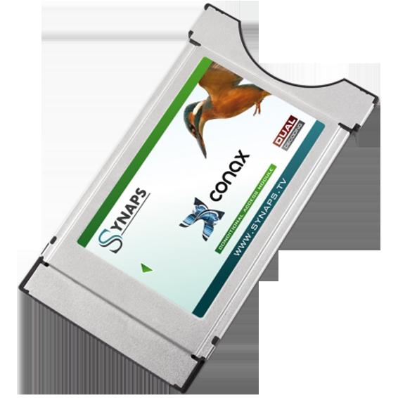 MarketKonekt | Conax CAM module